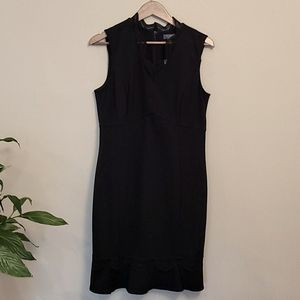The Limited Women's Black Dress